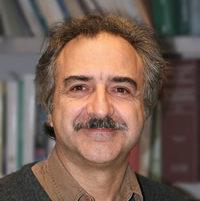 Bernard Martin, PhD