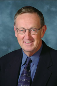 Don B. Chaffin, PhD